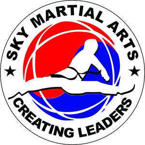 Sky Martial Arts Logo